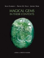 Magical Gems In their Contexts. Proceedings of the International Workshop held in the Museum of Fine Arts, Budapest, 16-18 February 2012.