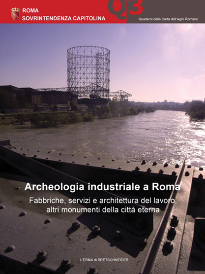 Archeologia Industriale.