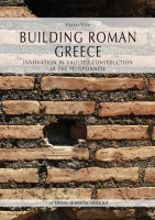 Building Roman Greece.