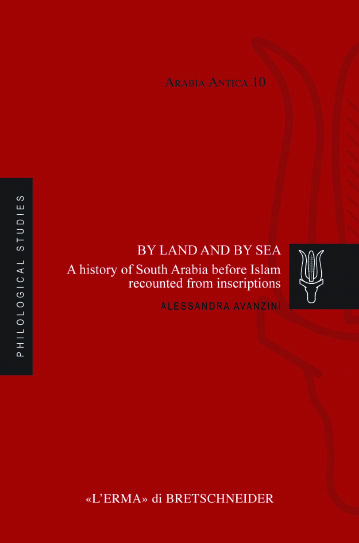 BY LAND AND BY SEA.