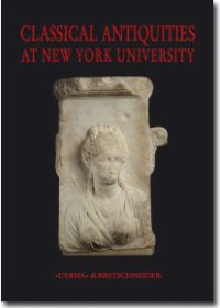 Classical Antiquities at New York University.