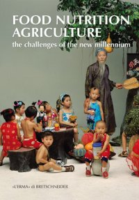 Food Nutrition Agriculture.