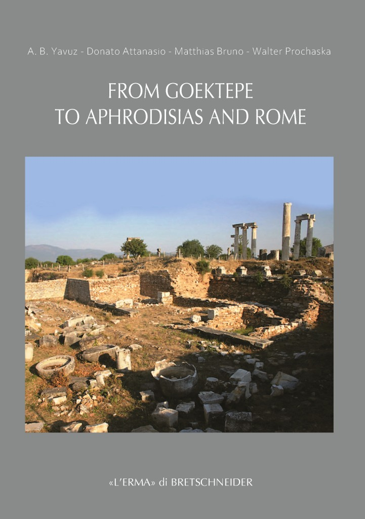 From Goektepe to Aphrodisias and Rome