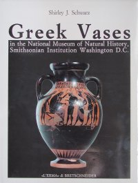 Greek Vases.