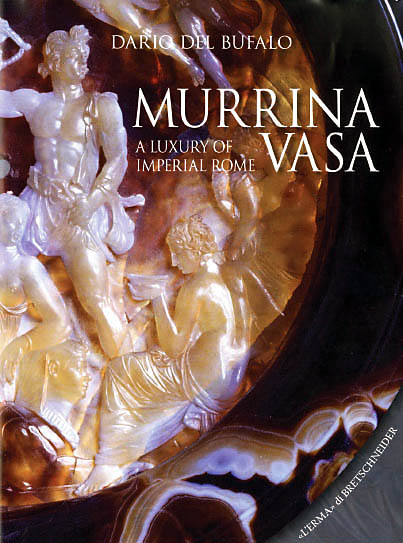 MURRINA VASA. A luxury of Imperial Rome.