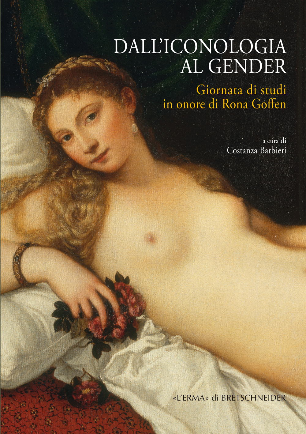 Dall'iconologia al Gender.