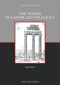 Temple of Castor and Pollux II,1 (The).