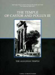 Temple of Castor and Pollux III (The)