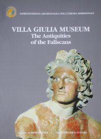 The Antiquities of the Faliscans