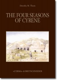 The Four Seasons of Cyrene
