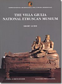Villa Giulia National Etruscan Museum (The).