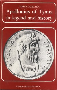 Apollonius of Tyana in legend and history.