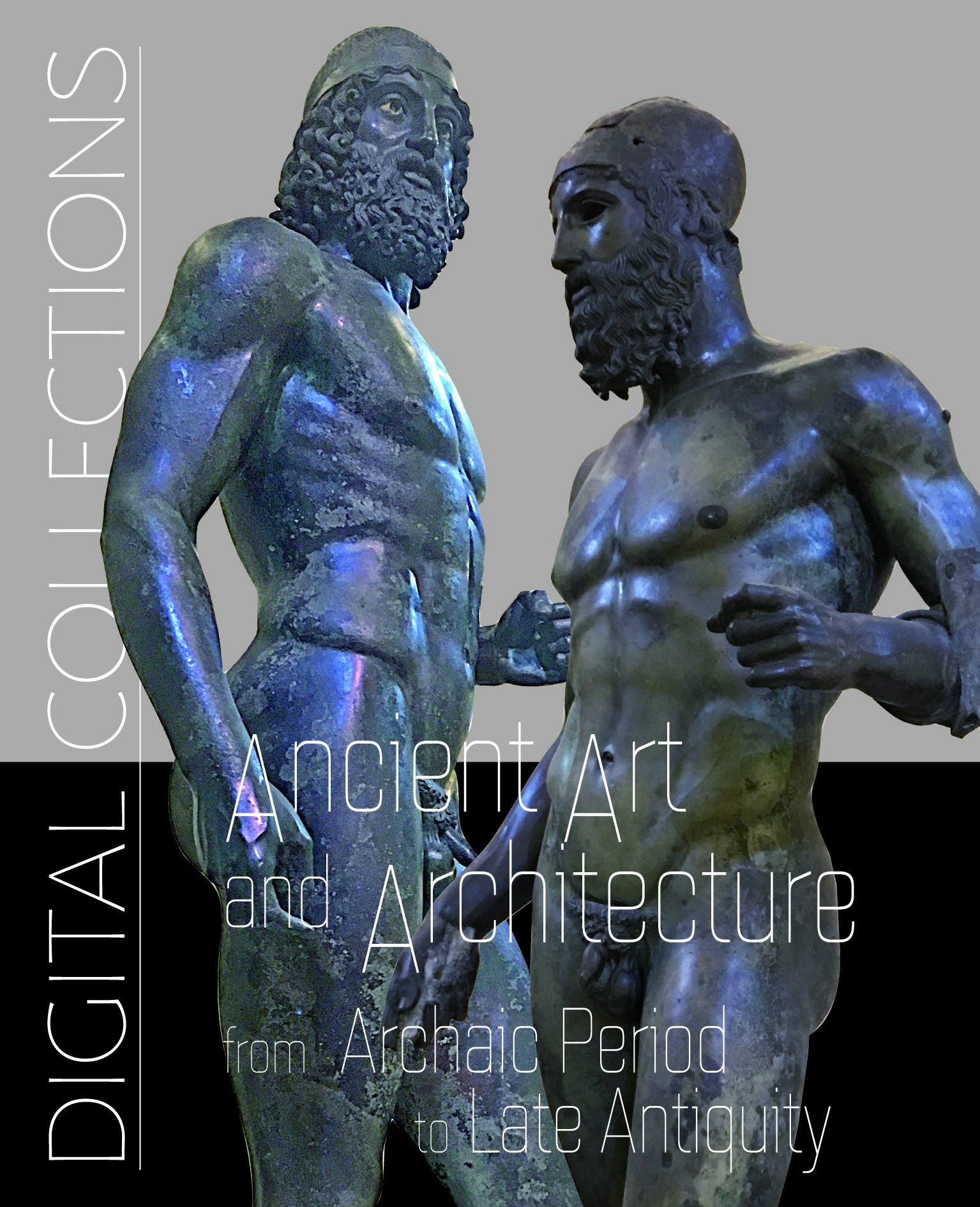 Ancient Art and Architecture: From the Archaic Period to Late Antiquity